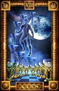 The Tarot of Dreams by Ciro Marchetti