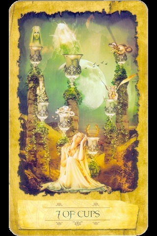 Mystic Dreamer Tarot (Book & Cards) by Heidi Darras and Barbara Moore